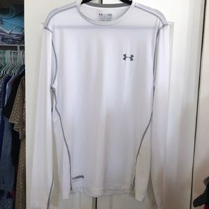 Under Armour Fitted Longsleeve Top